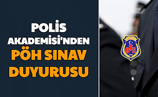 Polis Akademisi'nden PÖH Sınav Duyurusu (Yeni Özel Harekatçı Alımı Olacak mı?)