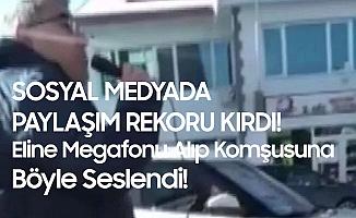 """Sosyal Medyada Paylaşım Rekoru Kırdı! Camiye """"Gitmeyle Olmuyor, Paramı Öde Nevzat!"""""""