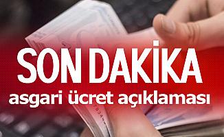 Türk İş Genel Başkanı'ndan Asgari Ücret Açıklaması