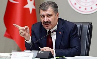 Virüs Türkiye'de Mutasyona Uğradı mı? Bakan Koca Açıkladı