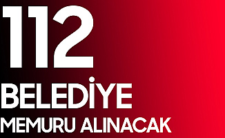 Van Büyükşehir Belediyesi'ne 112 Memur Alımı Yapılacak! Başvuru Tarihleri ve Şartlar