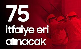 Diyarbakır Büyükşehir Belediyesi'ne İtfaiye Eri Alımı için Başvurular 15 Şubat'ta Başlayacak