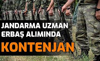 Kontenjan Sınırı Var! Jandarma Uzman Erbaş Alımı Başvuru Sonuçları Ne Zaman Açıklanacak?