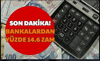Son Dakika: Bankaların EFT ve Havale Ücretlerine Zam
