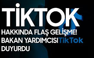 Tiktok'un Türkiye Kararı Belli Oldu!