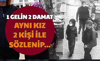 Türkiye'nin Konuştuğu Olay Belli Oldu: 1 Gelin 2 Damat