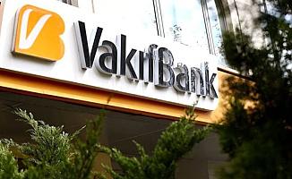 Vakıfbank'tan İmalatçı ve İhracatçılar için Yeni Kredi Paketi