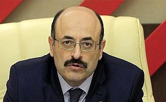 YÖK Başkanı Yekta Saraç Açıkladı: Doçentlik Başvuru Şartında Düzenleme