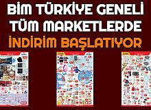 26 Şubat Bim Aktüel Ürünler Kataloğu: Türkiye Genelinde İndirimler Başlıyor