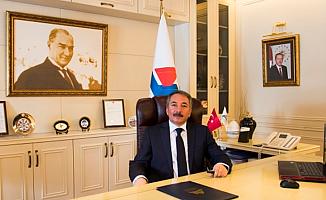 Ağrı İbrahim Çeçen Üniversitesi Rektörü Prof. Dr. Abdulhalik Karabulut Kimdir , Nerelidir? İşte Önceki Görevleri