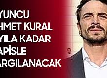 Ahmet Kural Hakkında 5 yıla Kadar Hapis ile Cezalandırılması İstendi