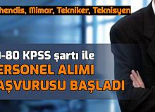 Alaattin Keykubat Üniversitesi 60-80 KPSS ile En Az Lise Mezunu Personel Alımı Yapacak