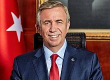 Ankara Büyükşehir Belediye Başkanı Mansur Yavaş da Koronavirüs Aşısını Yaptırdı