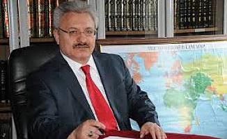 Artvin Çoruh Üniversitesi Yeni Rektörü Prof. Dr. Mustafa Sıtkı Bilgin Kimdir?