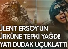 Bülent Ersoy'un 450 Bin Liralık Kürkü Sosyal Medyada Olay Oldu