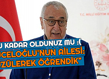 """Doğan Cüceloğlu'nun Ailesinden Tepki: """"Üzülerek Öğrendik"""""""