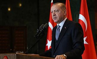 """Erdoğan'dan Boğaziçi Açıklaması: """"Biz Teröristlerle Beraber Olmadık Olmayacağız"""""""
