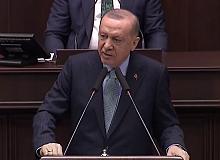 Erdoğan'dan Normalleşme ve Ucuza Gıda, Sıvı Yağ Açıklaması
