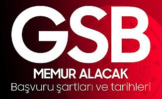 GSB Uzman Yardımcısı Alımı için Mezuniyet Şartları ve Başvuru Tarihleri