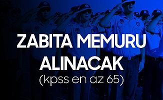 Konya Büyükşehir Belediyesi'ne 50 Zabıta Memuru Alımı Başvuru Tarihleri ve Şartları