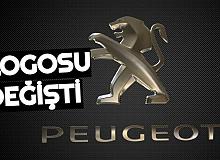 Peugeot Logosunu Değiştirdi: İşte Yeni Logo