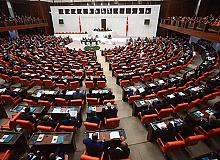 Taşeronda Emeklilik Sorunu İçin Çözüm: Meclise Geldi