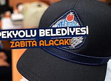 Van İpekyolu Belediyesi Zabıta Memuru Alımı Resmi Gazete'de Yayımlandı