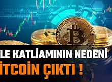 Antalya'da 4 Kişi Öldü: Nedeni Bitcoin Çıktı