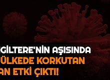 AstraZeneca Korona Aşısı 9 Ülkede Durduruldu: Yan Etki Korkuttu
