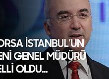 Borsa İstanbul'un Yeni Genel Müdürü Enes Ergun Oldu