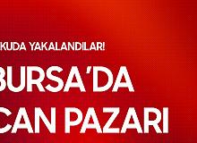 Bursa'da Dehşet! Yangına Uykuda Yakalandılar