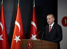 """Erdoğan: """"Kamu Harcamalarında İsrafa Tahammülümüz Yok"""""""