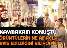 Ereğli Kaymakamı İsmail Çorumluoğlu'ndan Eczacılara Ceza Açıklaması
