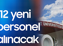 Fırat Üniversitesi Sözleşmeli Sağlık Personeli Alımı Başvuruları Sürüyor