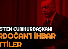 HES Uygulaması Üzerinden Cumhurbaşkanı Erdoğan'ı İhbar Ettiler