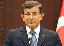 HPD'ye Kapatma Davası İçin Ahmet Davutoğlu'ndan Açıklama