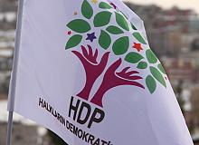 Kapatma Davası Sonrası HDP'den İlk Açıklama