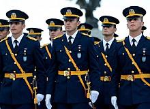 MSÜ Harp Okullarına Subay Alımı Esasları ve Eğitimleri Açıklandı