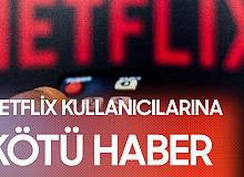 Netflix, Abonelik Ücretlerine Zam Yaptı
