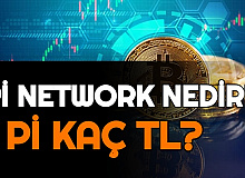 Pi Network Uygulaması Nedir, Pi Coin Ne Zaman Borsaya Girecek? 1 Pi Coin Kaç TL Dolar