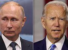 """Putin'e Katil Diyen Biden'den Yeni Açıklama: """"Pişman Değilim"""""""