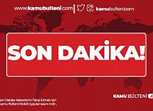 Son Dakika: Kilis'e Roketle Saldırı İddiası