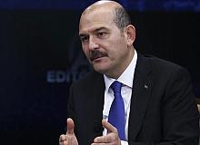 Süleyman Soylu'dan İstanbul Sözleşmesinin İptali ve Yeni Dönem Hakkında Açıklama