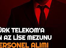 Türk Telekom, 2021 Yılı Personel Alımı İş İlanları Yayımlandı: İşte Başvurusu