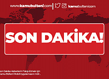 Türkiye Büyük Millet Meclisi Yerleşkesine Yıldırım Düştü
