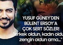 Ünlü Şarkıcıdan Bülent Ersoy'a Sert Tepki: Erkek Oldun, Kadın Oldun, Zengin Oldun ama İnsan Olamadın...