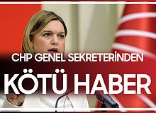 CHP Genel Sekreteri Selin Sayek Böke, Koronavirüse Yakalandığını Açıkladı
