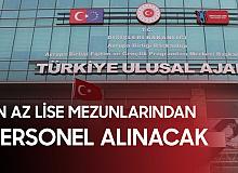 Dışişleri Bakanlığı Türkiye Ulusal Ajansı'na Büro Memuru, Sekreter ve Uzman Yardımcısı Alımı Yapılacak