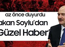 İçişleri Bakanı, 'Güzel Haber' Diyerek Duyurdu! 2 Bölücü Hain Daha Etkisiz...