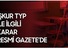 İŞKUR TYP ile İlgili Yönetmelik Resmi Gazete'de Yayımlandı